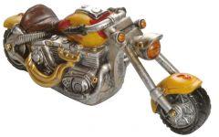 BOOSTER 25Y Coinbox Motorbike 25cm