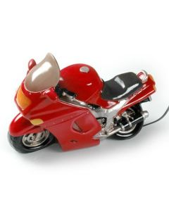 BOOSTER Motorbike FP Tischlampe 24cm
