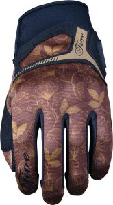 FIVE RS3 REPLICA WOMAN FLOWERS Handschuh