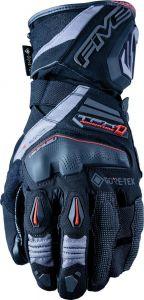 FIVE TFX1 GTX Handschuh schwarz-grau L