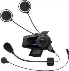 SENA 10C EVO Sprechanlage mit 4K Kamera