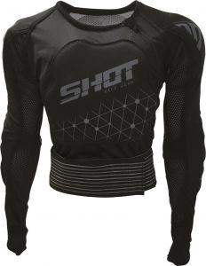 SHOT AIRLIGHT EVO Protektorenhemd