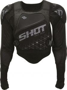 SHOT ULTRALIGHT Protektorenhemd